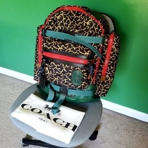 Coach Sporty Ridge Backpack